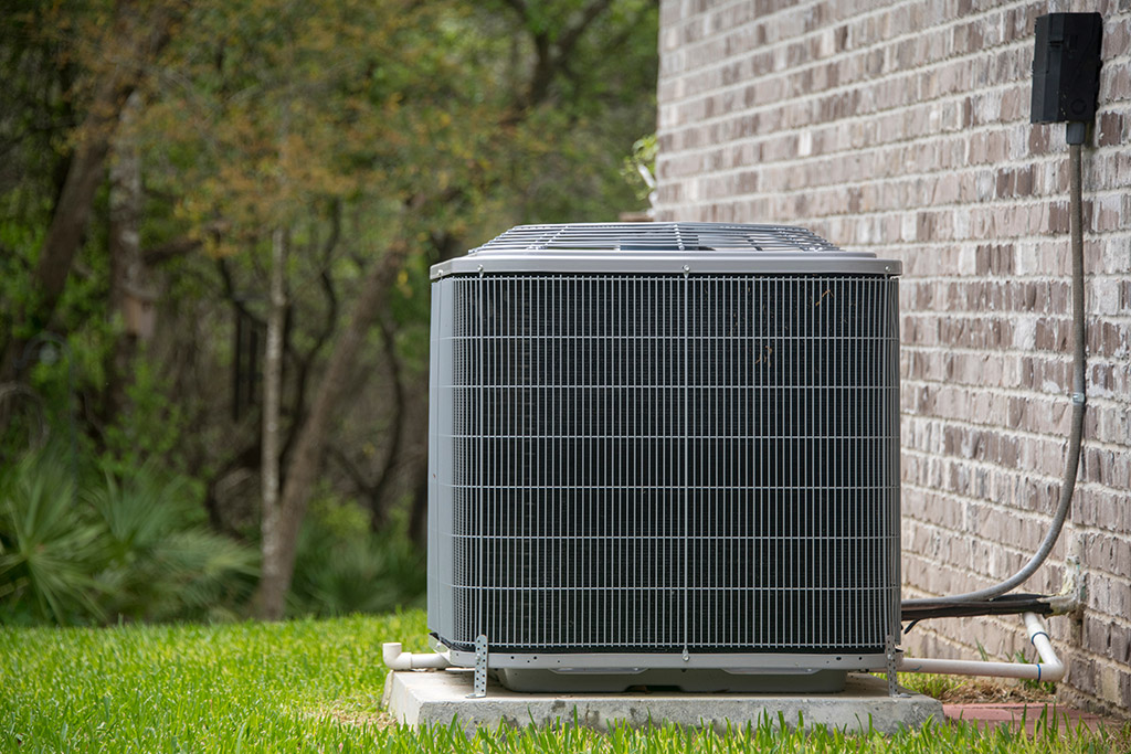 Importance Components of the HVAC