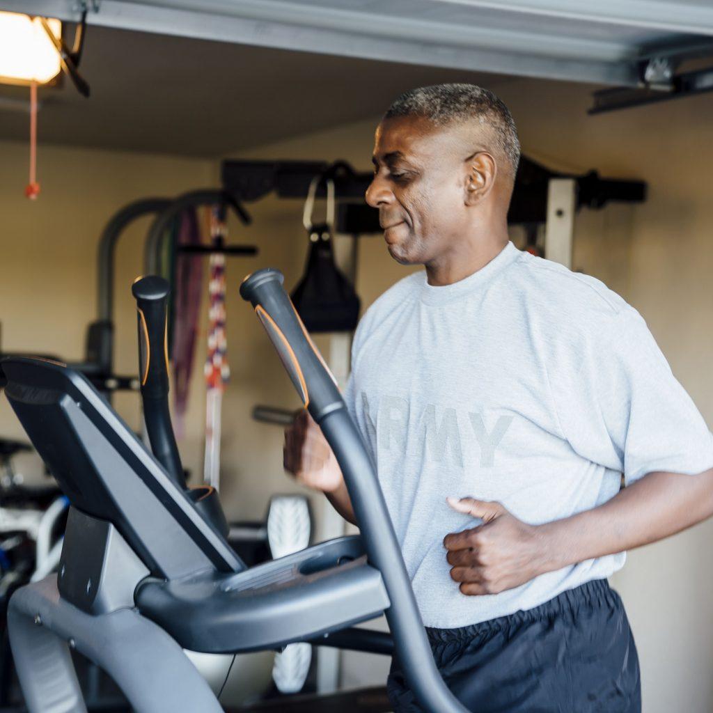 Enjoy When Using a Treadmill
